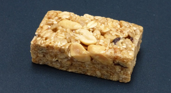 Phil's Energy Bars